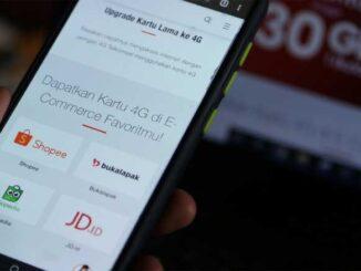 Tukar Kartu ke 4G Telkomsel