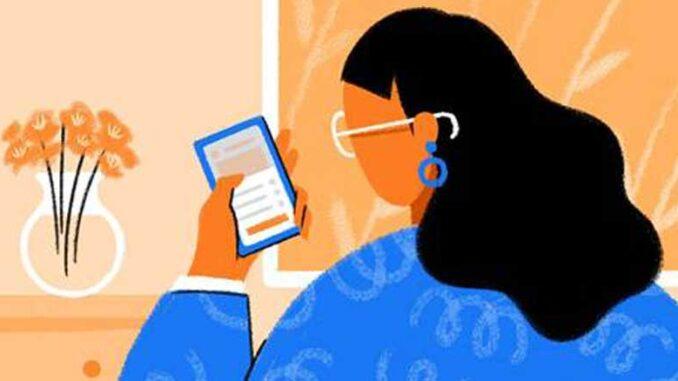 Belanja Online dan Pesan-Antar