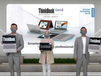 Lenovo ThinkBook Gen 2