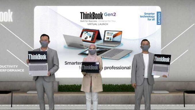 Lenovo ThinkBook Gen 2