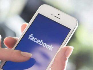 Login Mencurigakan di Facebook