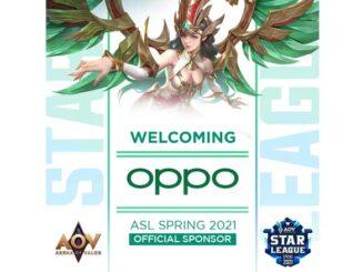 AOV Star League 2021