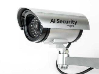 Teknologi CCTV