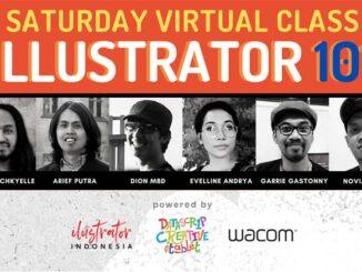 Saturday Virtual Class