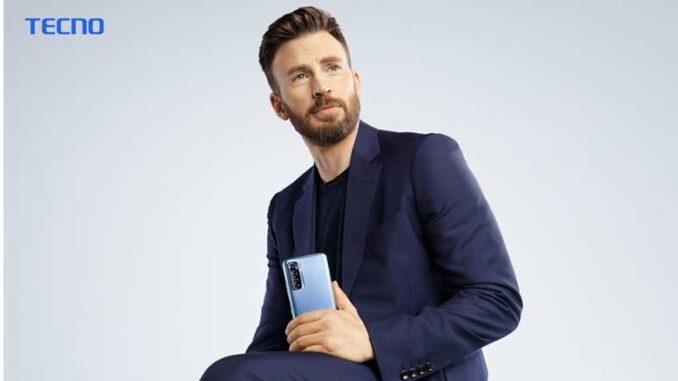 Brand Ambassador Tecno