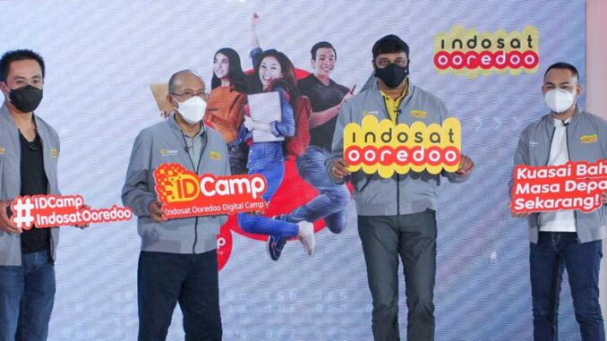 IDCamp 2021