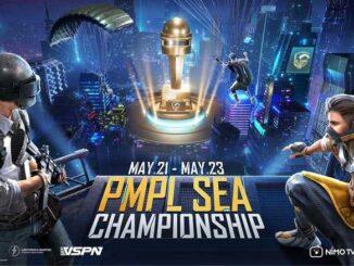 PMPL SEA Championship S3