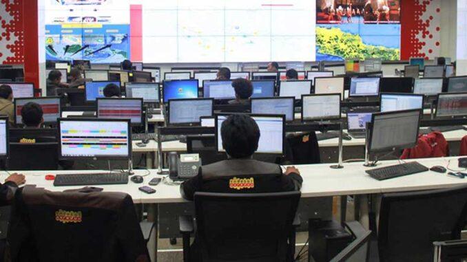 Trafik Data Indosat