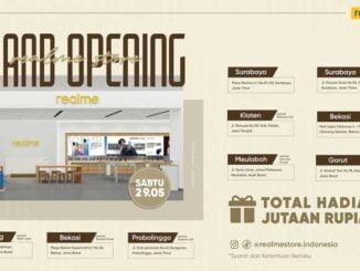realme Official Store Baru