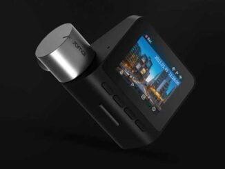70Mai Dash Camera Pro