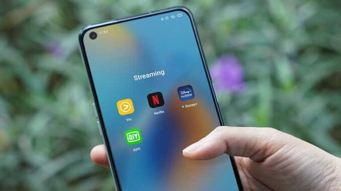 Aplikasi Wajib di Smartphone