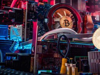 Serangan Siber Cryptomining