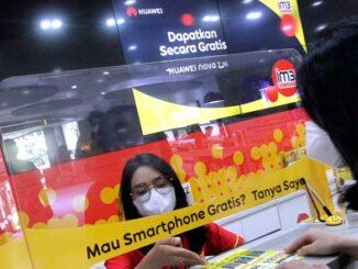 Indosat dan Erajaya
