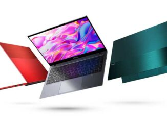 INBook X1 Series