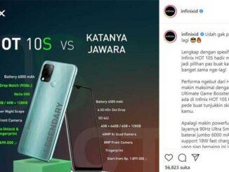Infinix vs Xiaomi