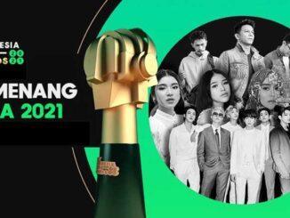 JOOX Indonesia Music Awards