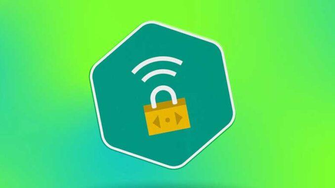VPN Secure Connection