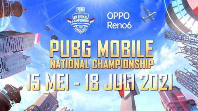 PUBG Mobile National Championship