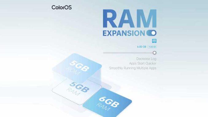 RAM Expansion