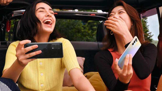 Rekomendasi Smartphone 5G