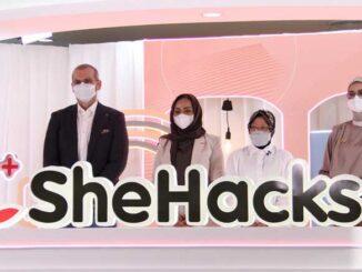 SheHacks 2021