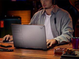 Asus TUF Gaming F15 (FX506)