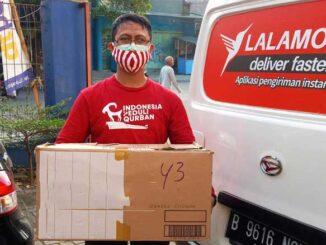Deliver Care Lalamove