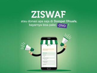 Donasi Digital