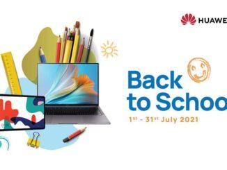 Huawei Back to School