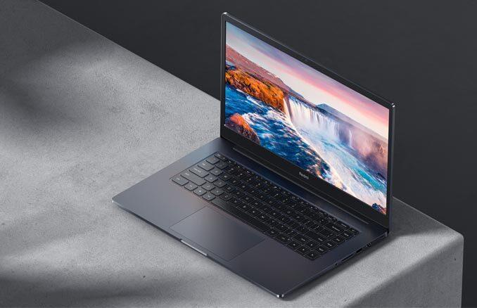 Penjualan Perdana RedmiBook 15