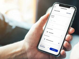 transaksi pembayaran digital