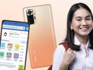 Xiaomi dan Pahamify