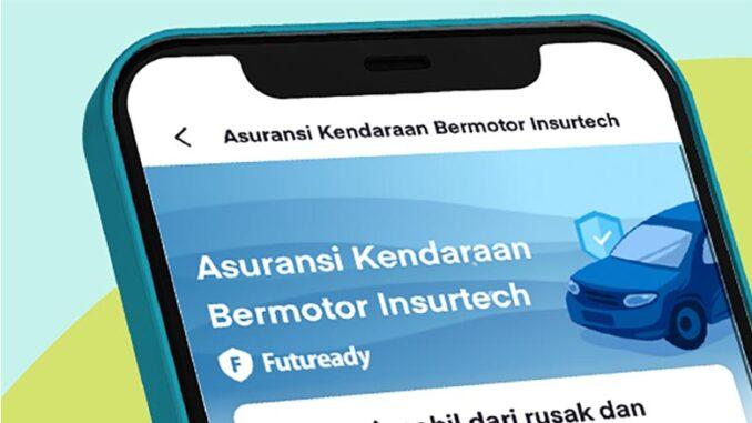 Asuransi Mobil Premi Bulanan