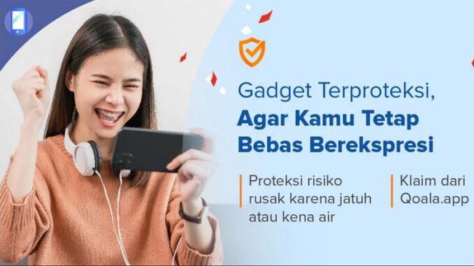 Asuransi Smartphone