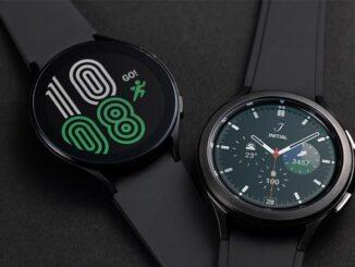 Pre-order Galaxy Watch4
