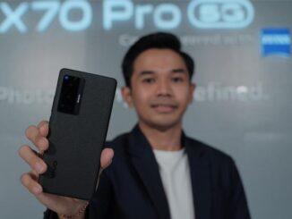 Early Pre-order vivo X70 Pro
