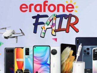 Erafone Fair