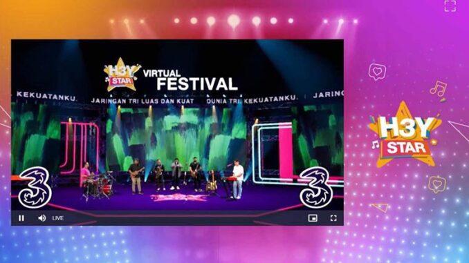 H3YSTAR Virtual Festival