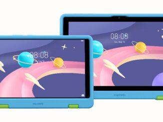 MatePad T8 Kids Edition