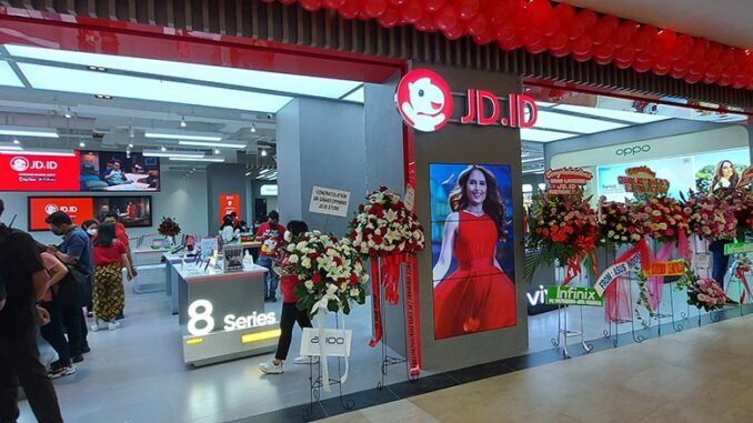 JD.ID Electronic Store