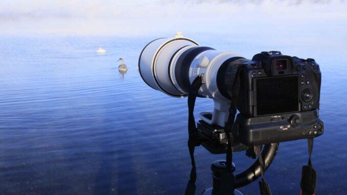 Lensa Super Telephoto