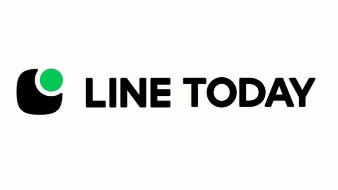 Logo Baru LINE Today