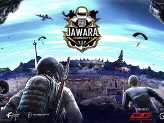 PUBG Mobile Jawara Community