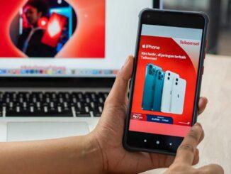 Paket Bundling iPhone Terbaru