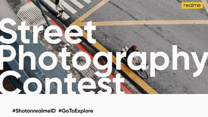 Street Photography Contest
