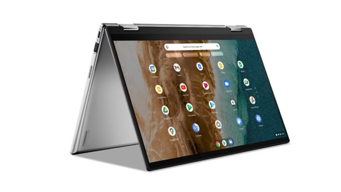 Chromebook Baru